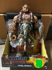 "Warcraft Durotan 18-Inch Action Figure 18"" Jakks Pacific Big Figs Brand New!!"