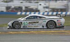 2003 Saleen S7R GT1 Vintage Classic Race Car Photo CA-1443