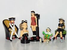 PSE Solid Collection Range Murata Trading Figures (full set 5 pcs with 5 boxes)
