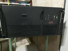 APC5000 UPS  INVERTER  APC 5000 48V SU5000R5IBX120