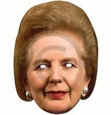 Margaret Thatcher Face Mask - Many more in our shop FREE P&P