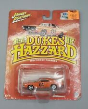 Johnny Lightning Hollywood on Wheels Dukes of Hazzard 1969 Dodge Charger Gen Lee