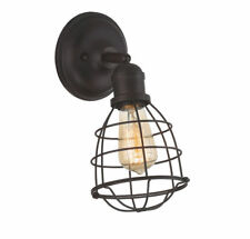 Savoy House Lighting 9-4137-1-13 Scout Swing Arm Lights/Wall Lamps