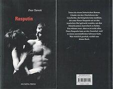 Rasputin - Wilde Sexspiele am Zarenhof - Peer Tarrok - NEU