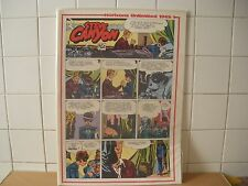 Steve Canyon Milton Caniff Collana Gertie Daily 125  Editrice  Comic Art (MP)