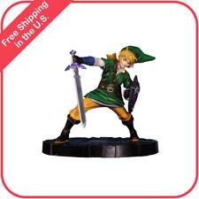 """The Legend of Zelda Skyward Sword Link 10"""" Statue Figure by Dark Horse"""