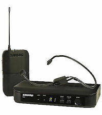 Shure BLX14/P31-H10 Headset Wireless Microphone System