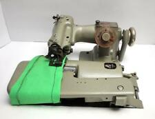COLUMBIA 300-20 Blindstitch Blind Hemmer Industrial Sewing Machine Head Only