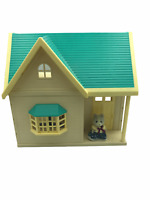 Calico Critters Sylvanian Families Applewood Cottage House Flair Epoch COMPLETE