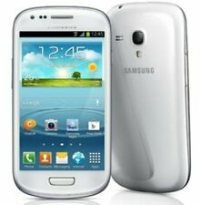 SAMSUNG GALAXY S3 MINI i8190 ANDROID PHONE-UNLOCKED WITH NEW CHARGAR & WARRANTY