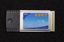 Acer 11 MBit/s, 802.11b WLAN PCMCIA Karte