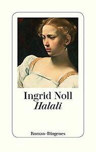 Halali von Noll, Ingrid | Buch | Zustand gut