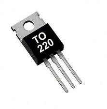 7912  - Negativ-Spannungsregler -12V, 1,5Amp.,MC7912, UA7912, 7912, TO220, 2St.