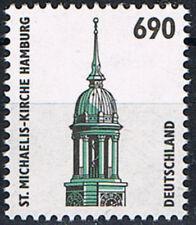 1860 ** BRD 1996,  SWK. St. Michaelis Kirche