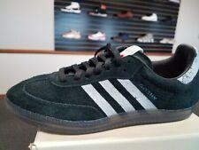 Brand New Men's Adidas Originals Consortium Samba Livestock Black BA9062 Size 7