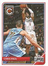 Chris Paul Panini Complete 2015/16 NBA Basketball Card #178