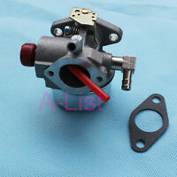 New Carburetor for Tecumseh 640350 640303 640271 Carburetor
