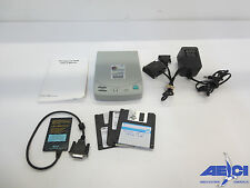 EXP COMPUTER INC TRAVELER3220 PORTABLE 32X CD-ROM PLAYER W/ MANUAL AND ADAPTER