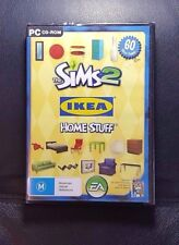 The Sims 2 IKEA Home Stuff Expansion Pack *Brand New Seal* - PC Game