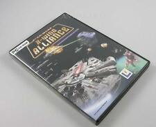 Star Wars: X-Wing Alliance - in DVDBOX PC 2001 in DEUTSCH