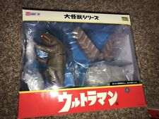 Large Monsters Series Kemular Ultraman Garage Toy X Plus
