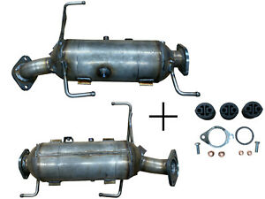 NEU Dieselpartikelfilter DPF Mazda CX - 7 2012 - 2013 163 PS 173 PS R2YJ2050XA