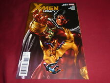 X-MEN LEGACY #261 Marvel Comics NM