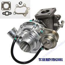 RHF4 Diesel Turbo fits Shibaura Tractor ST445 Diesel EnginesN844L N844L-T Engine