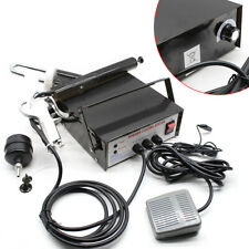 10v Electric Powder Coating Systemauto Body Portable Coat Machine Paint Gun Kit