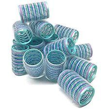 10 Pack Conair Self-Grip Curler Rollers Small Size -  Curls & Body Curls Bangs
