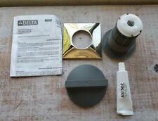 Delta Faucet T50210-PN Body Spray Trim Rough ASME New Open Box