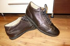 GREAT CHURCH  BOOTS, BROWN , LEATHER , UK 9  ,US 9.5,  EU 43, EXCELLENT CONDITIO