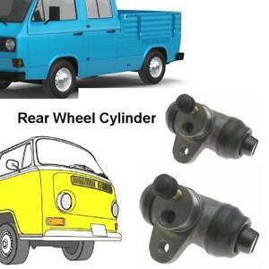 VW T2/T3 TRANSPORTER REAR WHEEL CYLINDER 1973-1992 PAIR 211611021A