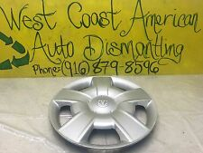 03 04 05 06 Dodge Stratus 15' Wheel Cover Hub Cap OEM OWA26TRMAA