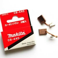 Makita 18V LXT Impact Driver Bhp451 BTD140 btd146 CARBON BRUSH SET  D28