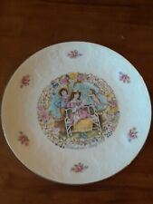 Royal Dalton Happy Valentine's Day 1978 Plate