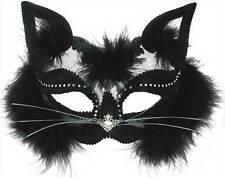 Masken und Augenmasken für Halloween Kostüme