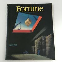 VTG Fortune Magazine November 1945 Foreign Trade & The Atom Bomb of WWII