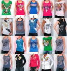 rich&royal Camiseta sin mangas, Camiseta T-Shirt, Sudadera, talla S,M, L NUEVO