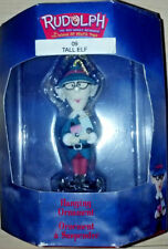 ** TALL ELF  ** Ornament Rudolph Island of Misfit Toys Enesco Mint