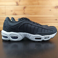 Nike Air Max Tailwind IV SP Shoes BV1357-002 Black/White Mens Size 9.5
