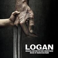 Marco Beltrami - Logan - Soundtrack (NEW 2 VINYL LP)