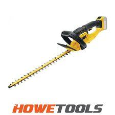 DEWALT DCM563PB 18v Hedge trimmer