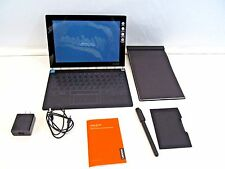 """LENOVO YOGA BOOK 10.1"""" 2-in-1 ANDROID TABLET 64GB WI-FI CARBON BLACK"""