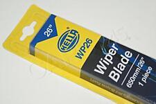 """HELLA Original Windshield Wiper Blade 26"""" 650 mm"""