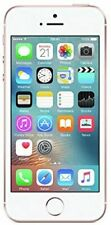 Apple iPhone SE 64 GB Smartphone - Rose Gold