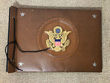 Great Seal Of The United States Binder
