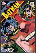 Batman #205 VG