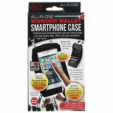 All In One Wonder Wallet Smartphone Case 16x9 Keep Phones Dry & Safe NEW