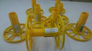 Niglon Cable Drum Reel Coil Saver Device Reelsaver - for Twin & Earth, Flex NEW
